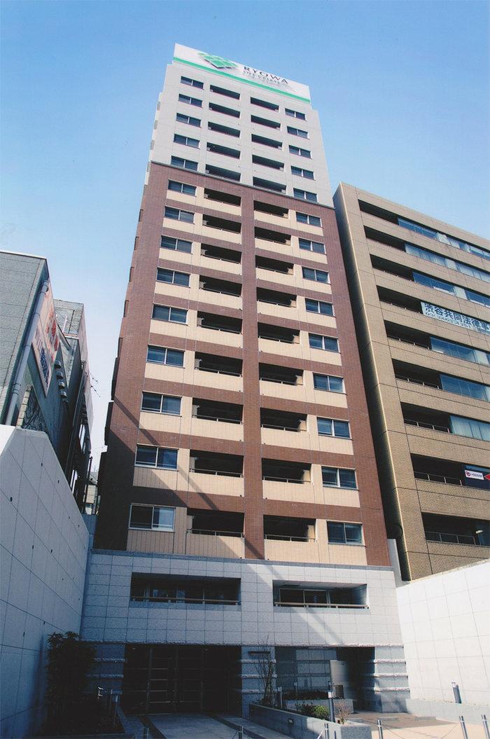 パレステュディオ渋谷ステーションフロント